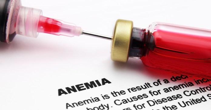 Herbs That Help Treat Anemia