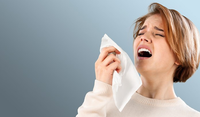 How To Recognize The Common Cold: cold vs. sinus infection