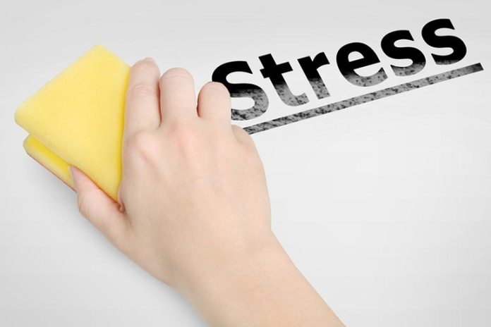 Fertility Massages Reduce Stress