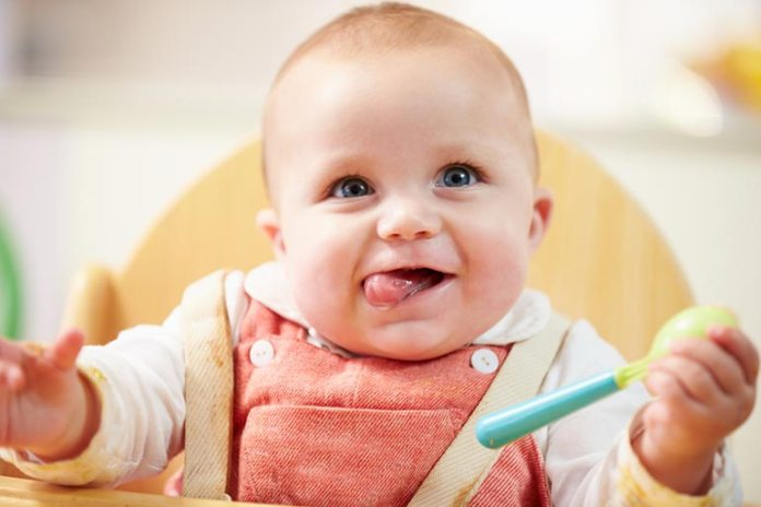 When is your baby ready to wean