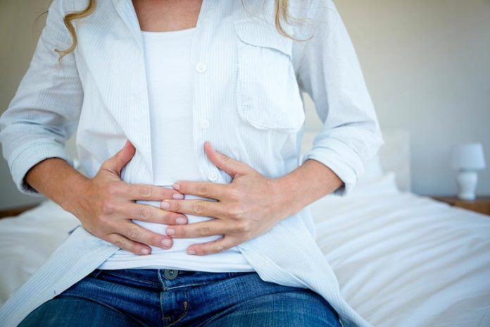 Bloating, constipation, and indigestion