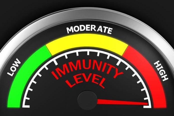 Fertility Massages Improve Immunity