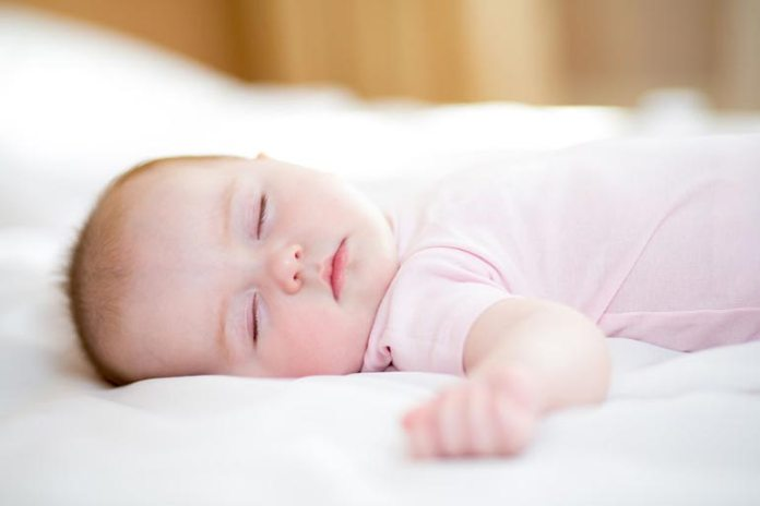 Helpful tips ensuring safe sleep for your baby.