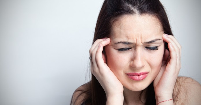 Is Your Headache Caused by Aspirin Deficiency