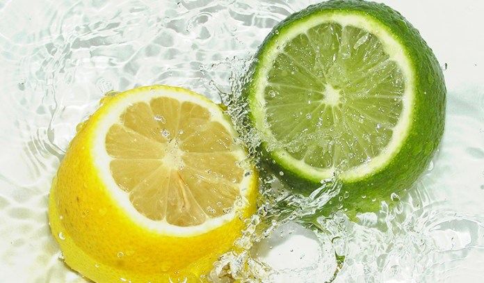 lime and lemon are effective for scurvy treatment