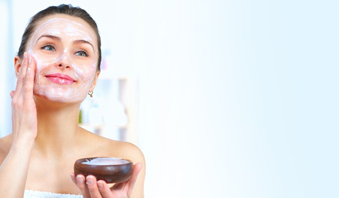 Make Yogurt Masks For Radiant Skin