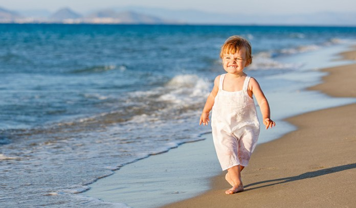 importance of outdoor play personality development