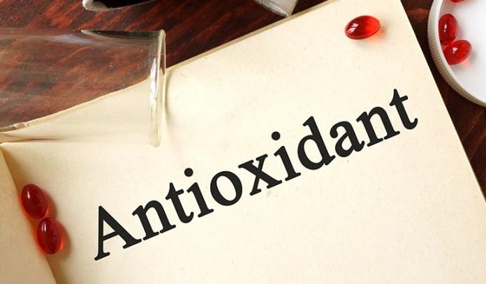 Mullein provides antioxidants