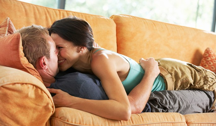 Sexless marriage solution friendly and loving house