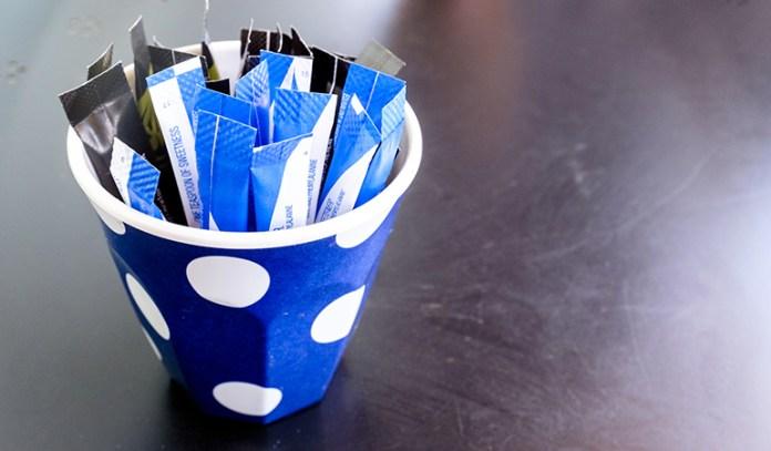 Improve Gut Bacteria: Avoid Artificial Sweeteners
