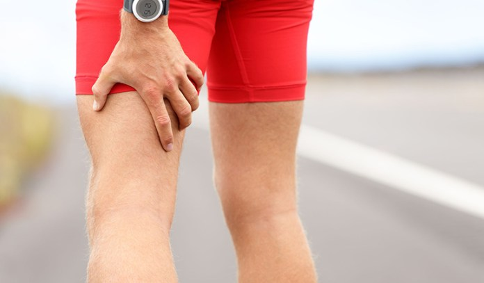 Sharp Pain At The Back Of The Thigh Is A Symptom Of Pulled Hamstring