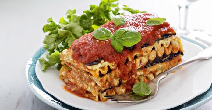 Tasty Vegetable Alternatives For Carb-Heavy Foods