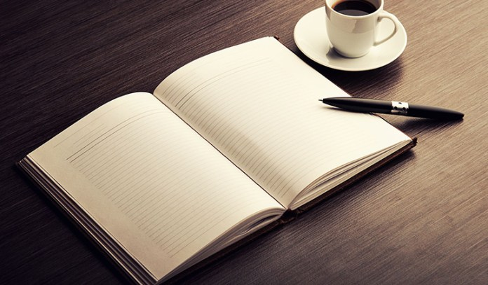 There are various kinds of journals to write, depending on what goals you want to achieve