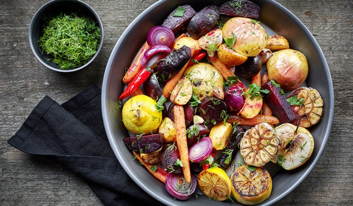 Improve Gut Bacteria: Try Plant-Based Foods