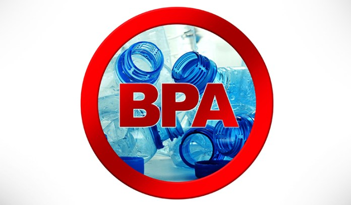 BPA is harmful to humans