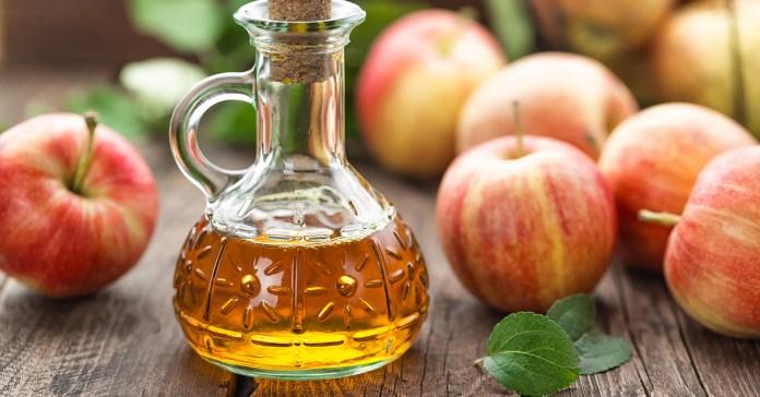 ways to use apple cider vinegar