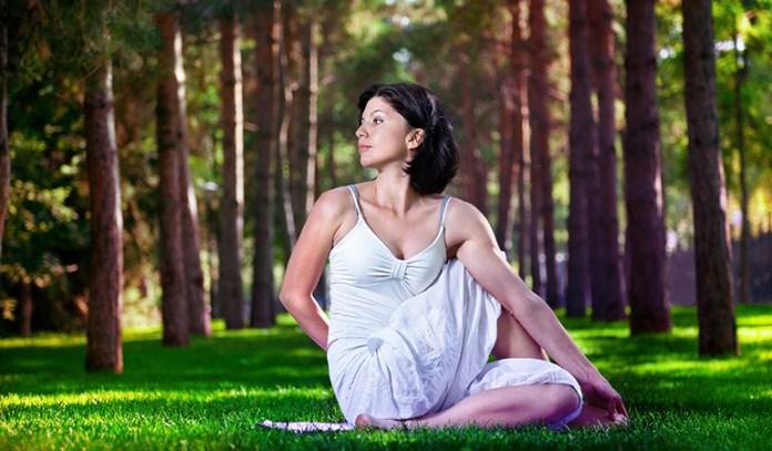 Ashtanga Yoga Is A Physically Demanding Form