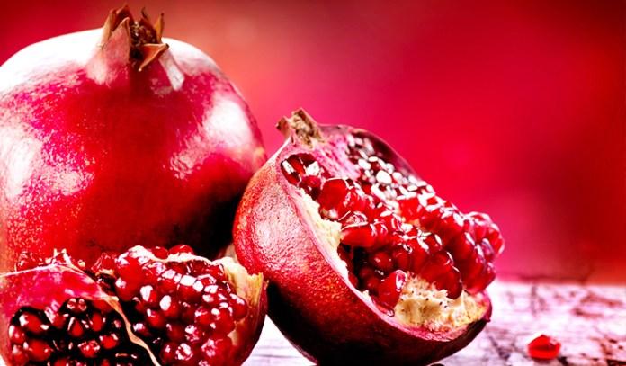 3-pomegranates