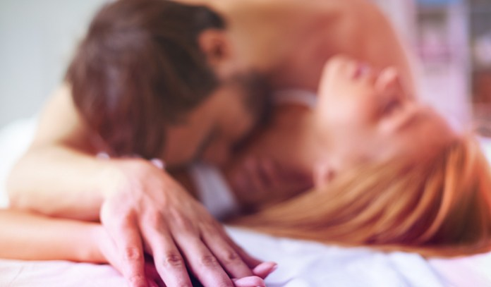 Faking can make the sex hotter for the partner