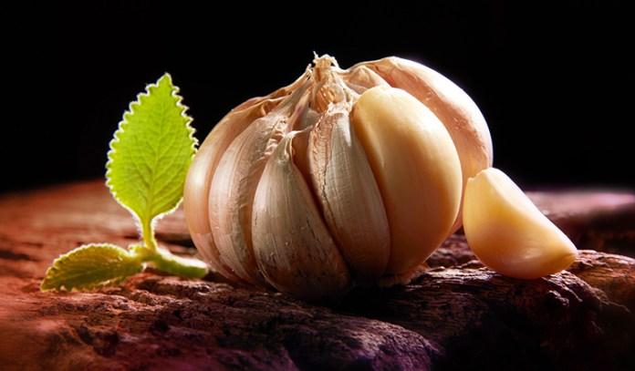 4-garlic