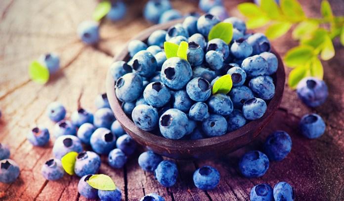 5-blueberries