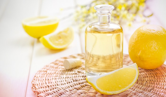 Essential oils produce collagen