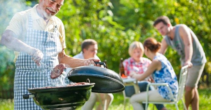 Healthy Alternatives For Your Summer Barbecue