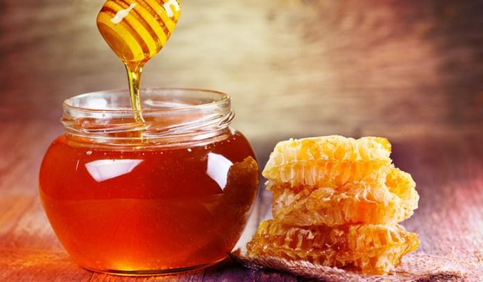 Honey In Tea May Ease Hangover Symptoms