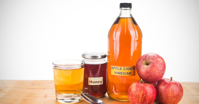 Drinking ACV and honey in the morning can give multiple health benefits.