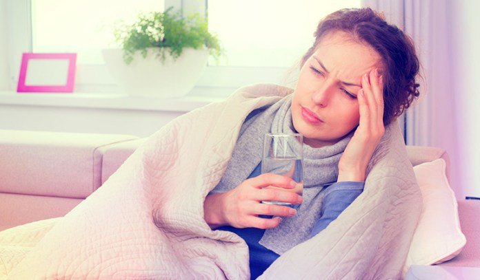 Stress more dangerous in women under 50 weak immune system