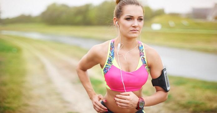 Menstruation and sports