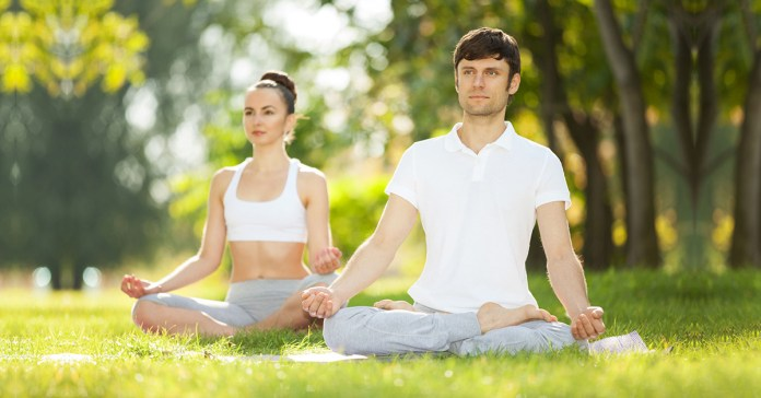 Yoga Poses To Enhance Your Sexual Energy