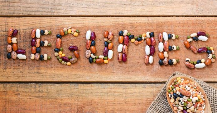 6 Health Benefits Of Adding Legumes To Your Diet