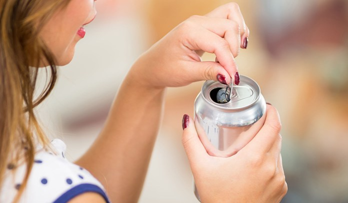 Sugar Cravings Drive A Soda Addiction
