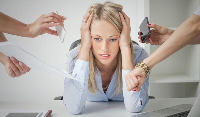 Benefits of tulsi Alleviates Stress