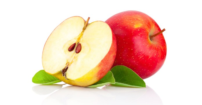What Happens If You Eat Apple Seeds? Are They Dangerous?