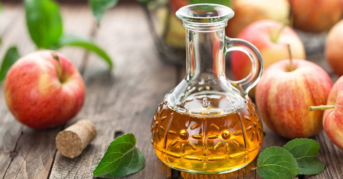 Avoid Apple Cider Vinegar If You're Taking These Medications