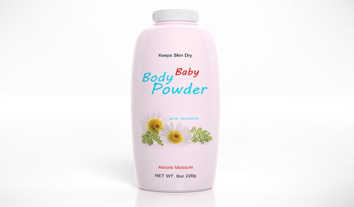 Use Baby Powder In Your Beauty Regimen