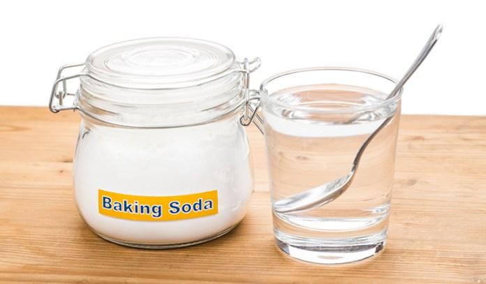 Baking soda can help soften dry beans