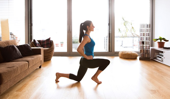 Do Basic Exercises To Get Relief From Cramps