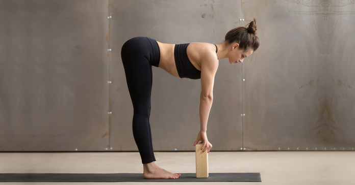 Beginner-friendly Tweaks To The Most Common Yoga Poses