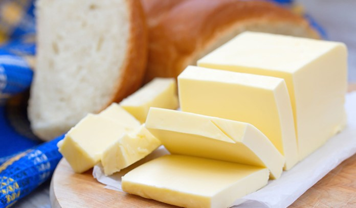 Butter Is A Dairy Food With Low Lactose Content
