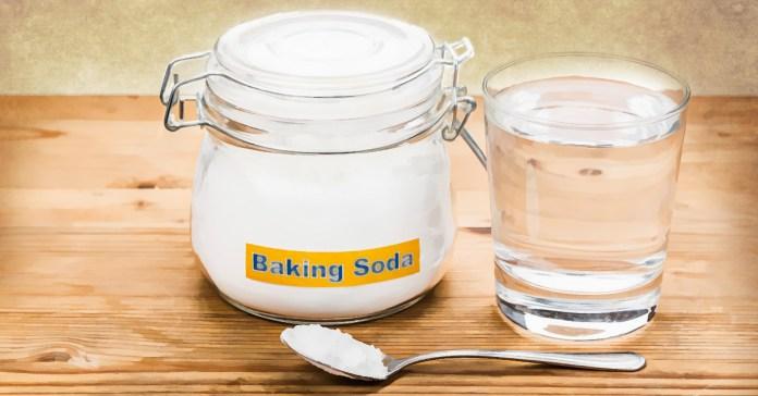 Can Baking Soda Help You Get Rid Of Dark Circles?