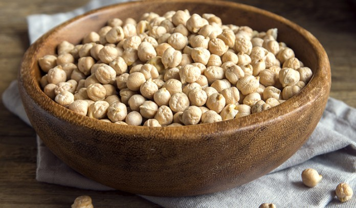 Chickpeas Are Nutrient Rich And Healthy Pre-Workout Snacks