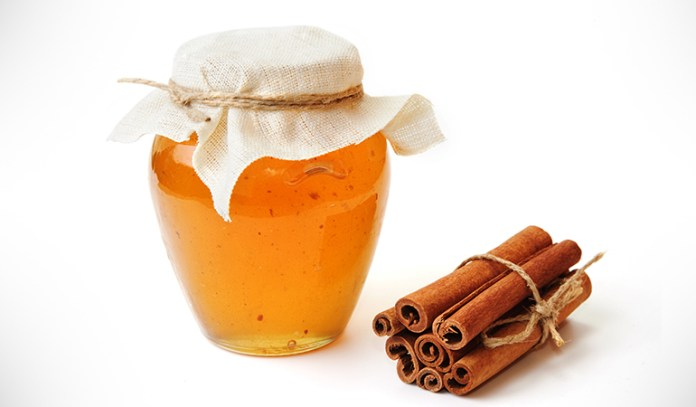 Cinnamon And Honey Can Help Fight Bad Breath