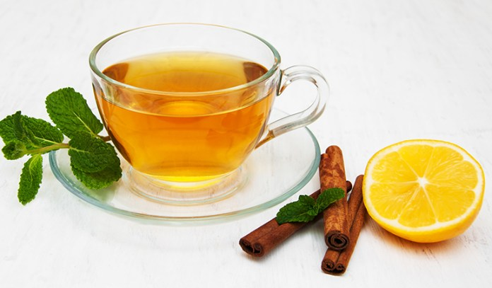 Cinnamon And Lemon Can Help Fight Bad Breath