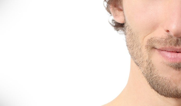 Men must know the direction of their facial hair growth