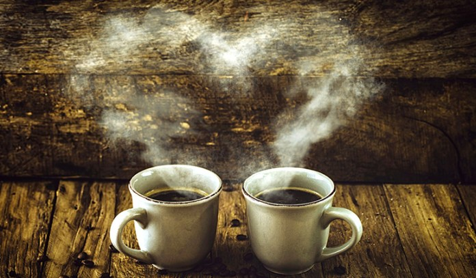 Coffee actually reduces the risk of atrial fibrillation