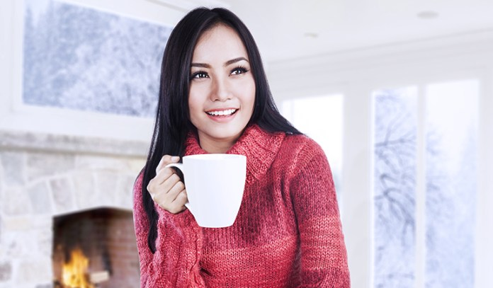 Drinking Warm Beverages May Give You Relief From Cramps