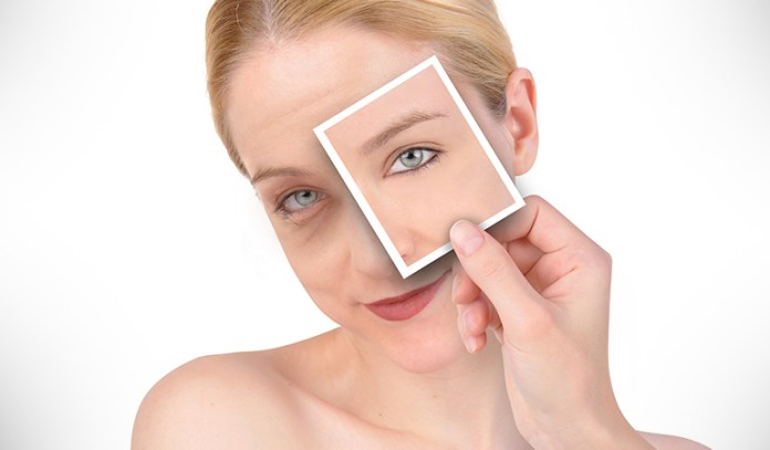 Use Banana Peels Like Cucumber To Reduce Puffiness Below Eyes